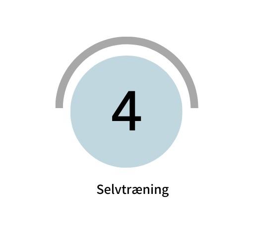 selvtraening