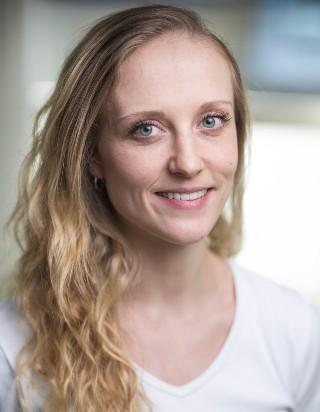 Hannah-Jensen-Kiropraktor